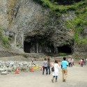 玄武洞 その2
