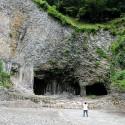 玄武洞 その1