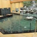 御所の湯の内風呂
