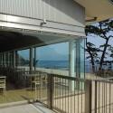 日和山海岸 その8(城崎マリンワールド入り口)