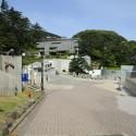 日和山海岸 その5(城崎マリンワールド入り口)