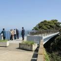 日和山海岸 その2(御待橋)