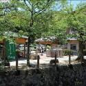 城崎温泉元湯とchaya