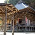 温泉寺 薬師堂