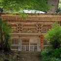 温泉寺多宝塔その3