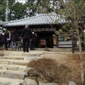 温泉寺 奥の院 その1