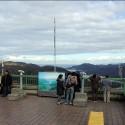 城崎温泉ロープウェイ山上駅展望台