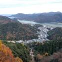 大師山山頂からの眺め その2