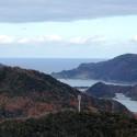 大師山山頂からの眺め その3
