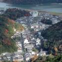 大師山山頂からの眺め その1