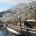 最高の雪景色の条件