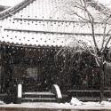 雪のさとの湯