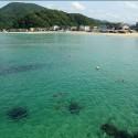 北近畿一の海水浴場 竹野浜 その16