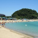 北近畿一の海水浴場 竹野浜 その14