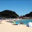 北近畿一の海水浴場 竹野浜 その10