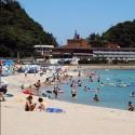 北近畿一の海水浴場 竹野浜 その12