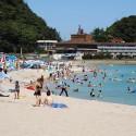 北近畿一の海水浴場 竹野浜 その11