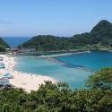 北近畿一の海水浴場 竹野浜 その2