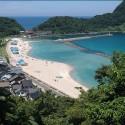 北近畿一の海水浴場 竹野浜 その1